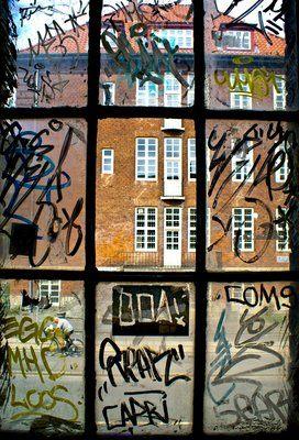 denver 3m anti graffiti film