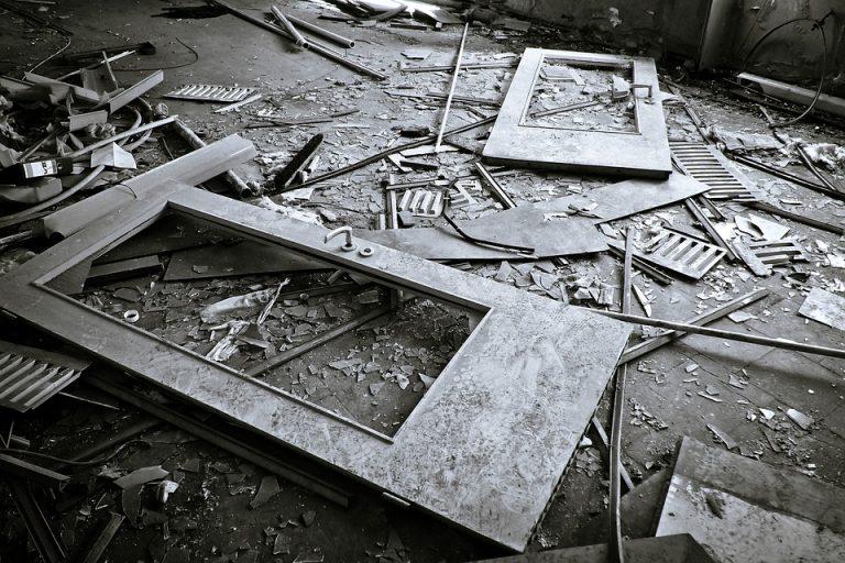 bomb blast protection window film denver contractor