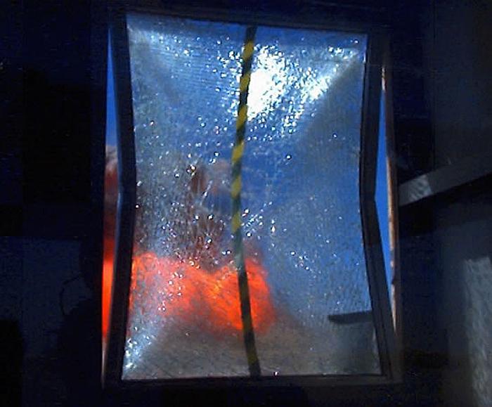 bomb blast security window film denver contractor