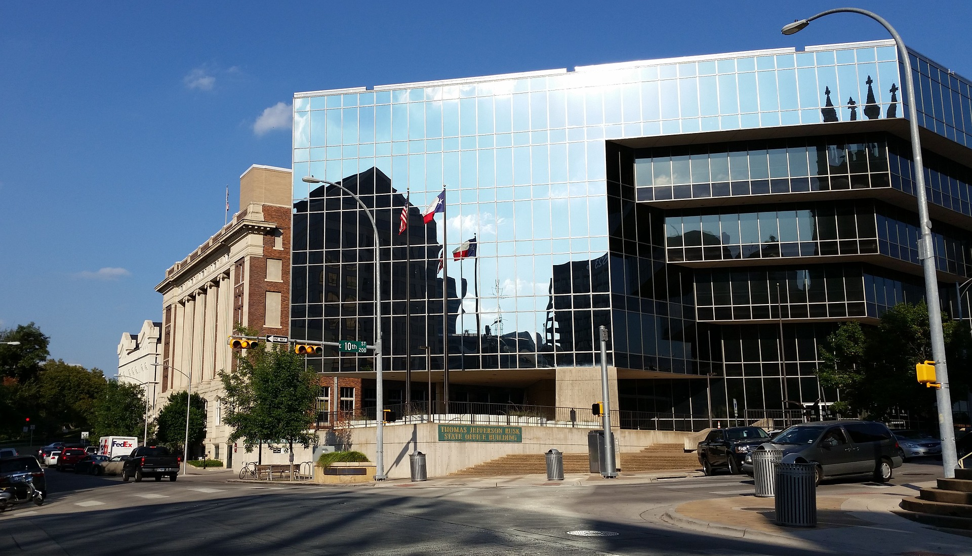 commercial exterior resurfacing denver window tinting