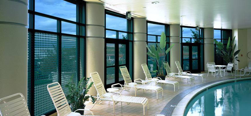 custom decorative privacy window film denver
