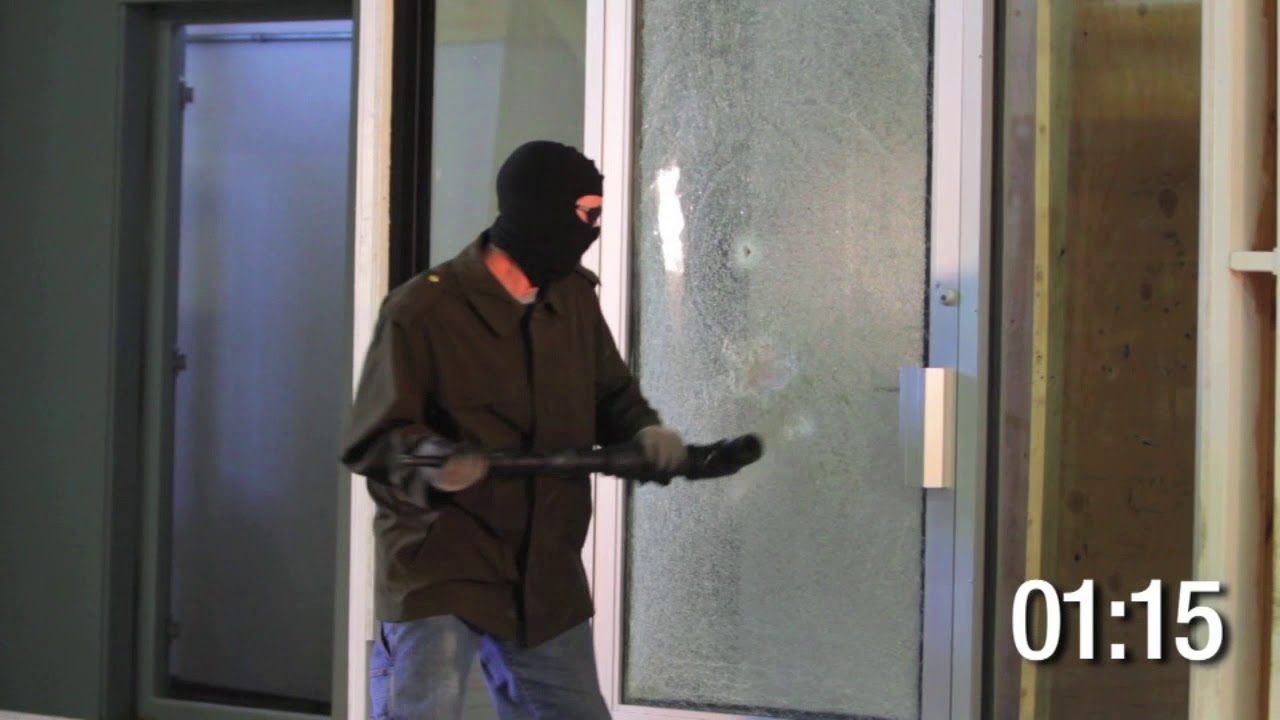 denver residential security window film contractor