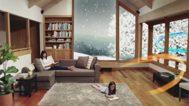 energy efficient window tinting denver
