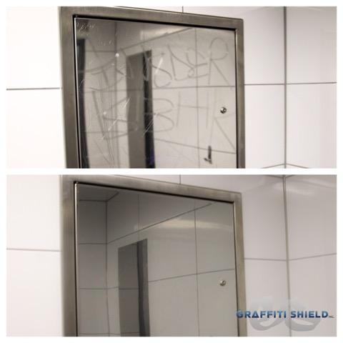 mirror shield specialty window film denver contractor