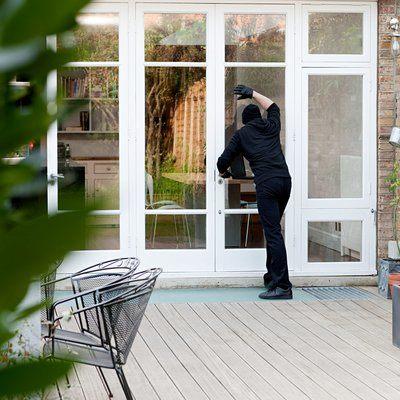 residential security window film denver expert